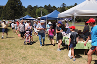 BUNYA MOUNTAINS MARKETS