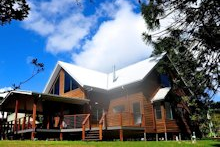 BUNYA MOUNTAINS ACCOMMODATION CENTRE - ARAUCARIA