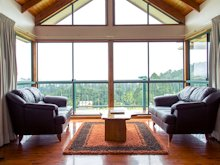 BUNYA MOUNTAINS ACCOMMODATION CENTRE - MAGIC HEIGHTS