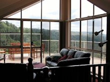 BUNYA MOUNTAINS ACCOMMODATION CENTRE - R & R