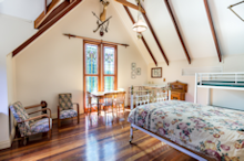 BUNYA MOUNTAINS ACCOMMODATION CENTRE - COLONIAL COTTAGE