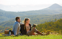 RELAX AND REFUEL YOUR SPIRIT AT BUNYA MOUNTAINS