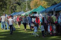 BUNYA MOUNTAINS - SPRING MARKET DAYS