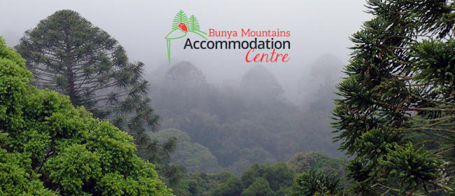 BUNYA MOUNTAINS ACCOMMODATION CENTRE