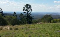 BUNYA MOUNTAINS