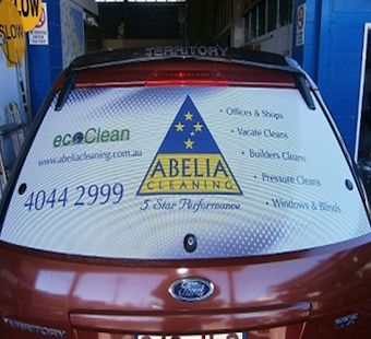 ABELIA CLEANING