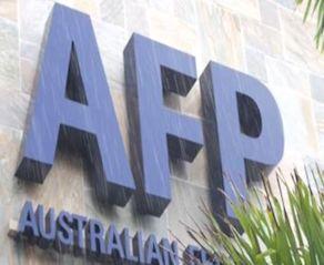 EXPRESSWAY SIGNS AFP