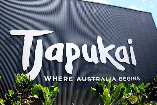 EXPRESSWAY SIGNS & PRINTWORKS - TJAPUKAI