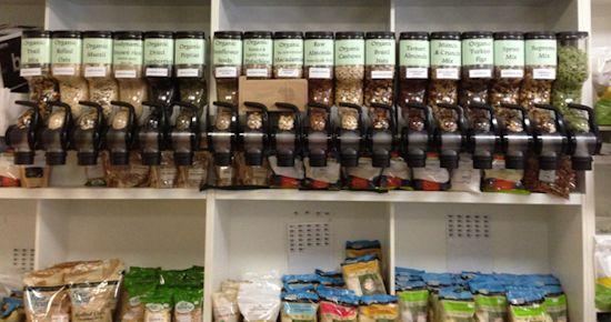 Bulk Health Food Earlville