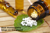 BEST HOMEOPATHY WEBSITES AND BLOGS