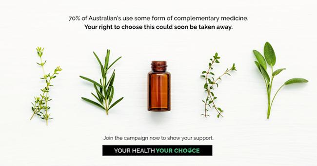 YOUR HEALTH CHOICE