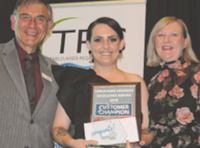 TRC BUSINESS EXCELLENCE AWARDS